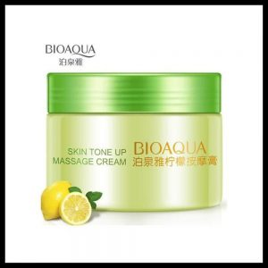 Bioaqua Skin Tone Up Massage Cream