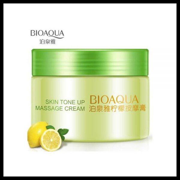 Bioaqua Skin Tone Up Massage Cream