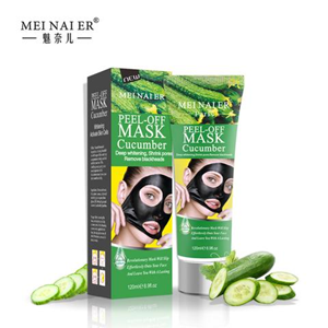 Blackheads And Whiteheads Remover Peel Of Mask