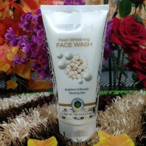 Feah Pearl Whitening Face Wash ( Made In Dubai)