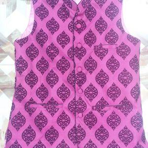 Fashionable Indian Koti For Men