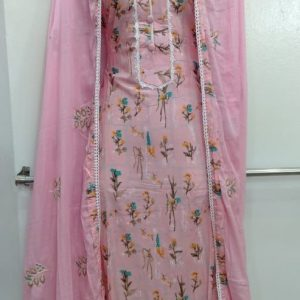 Indian Original Boutiques 3pcs