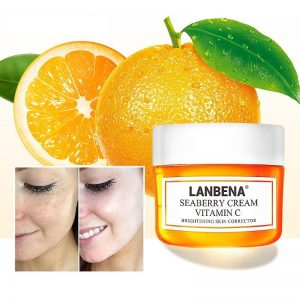 Lanbena Seaberry Vc Facial Cream