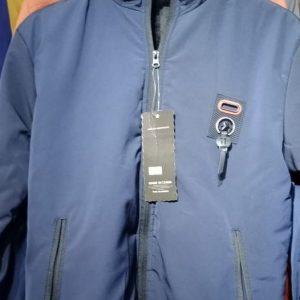 Men's Boomber Jacket