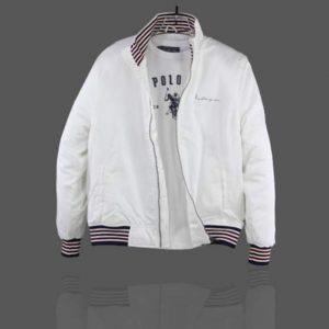 Men's Original Winter Jacket White