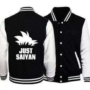 Men's Stylish Winter Jacket -just Saiyan