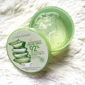 Nature Republic Aloe Vera Gel- 300ml