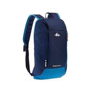 Nylon Fabric Waterproof Sports Backpack - Blue Ip 022 -Ipc