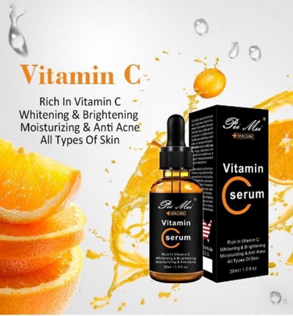 Pei Mei Vitamin C Serum