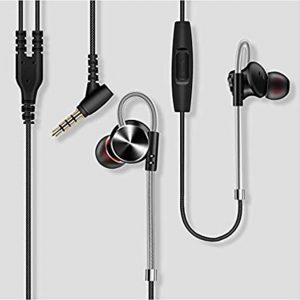 QKZ DM10 In Ear Headphone - CHG