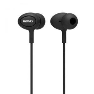 Candy Series in-ear Earphone - Black - GNG