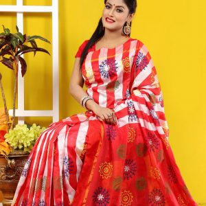 Silk Boutiques Saree for Woman