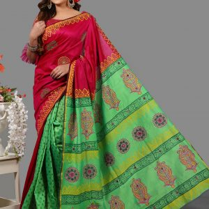 Silk Special Boutiques Saree for Woman