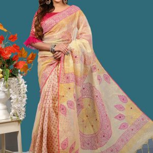 Tissue Silk Special Boutiques Saree for Woman